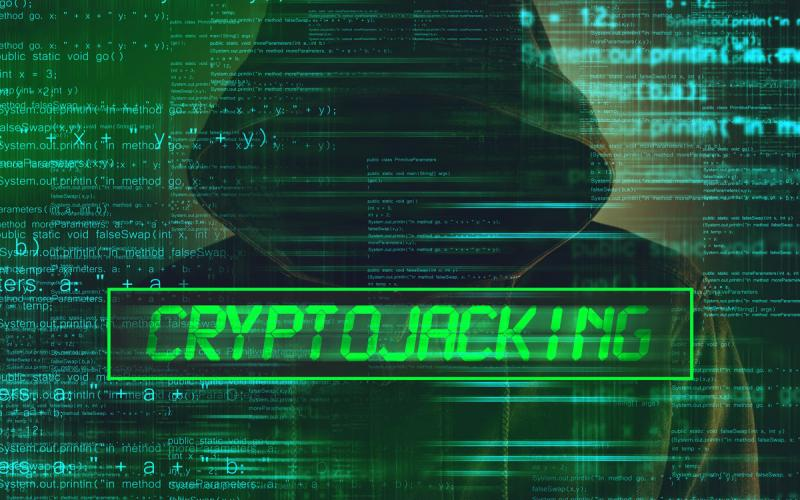cryptojacking code targets 11 open source libraries