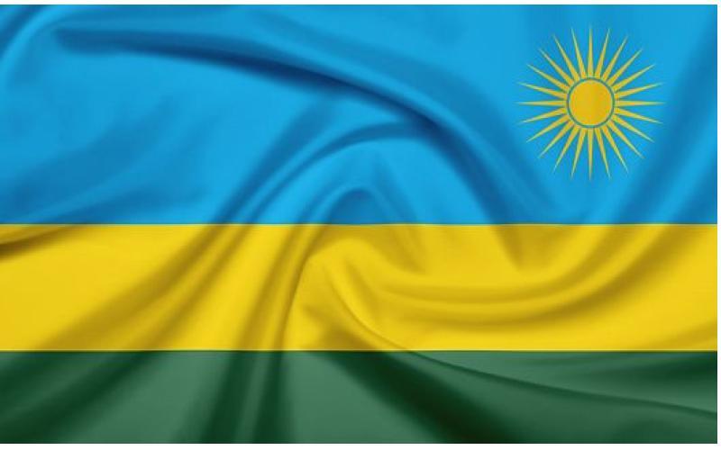The central bank of Rwanda