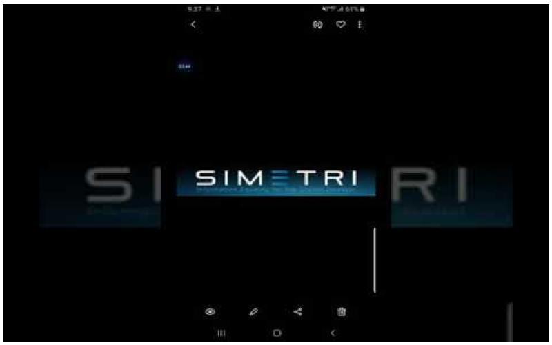 SIMETRI Research