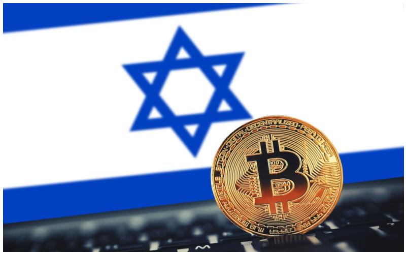 crypto policies in israel
