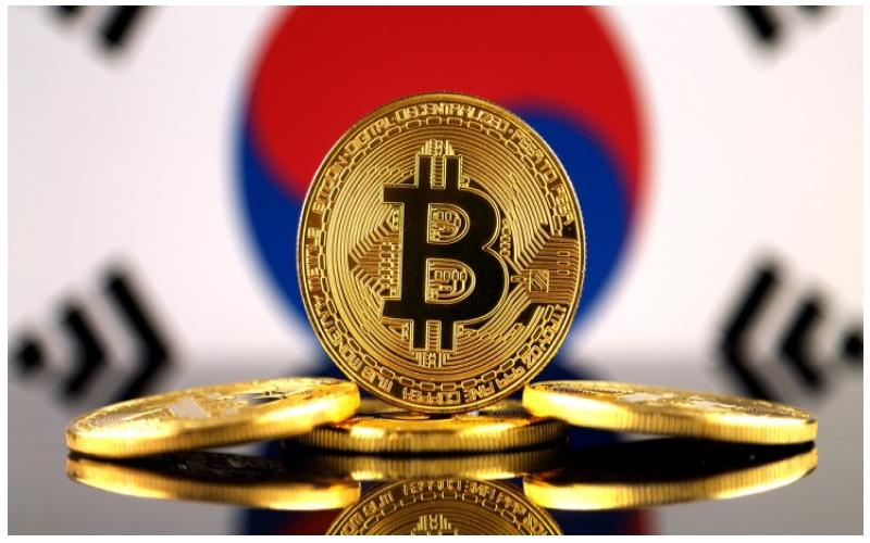 Seoul's native cryptocurrency