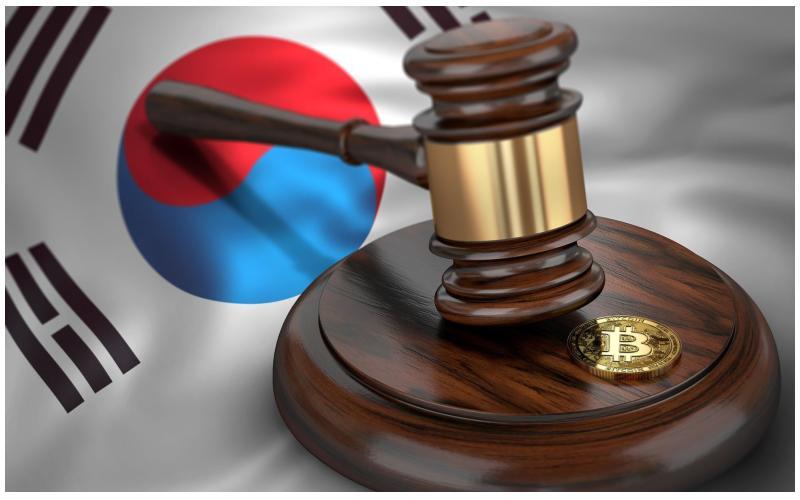 South Korean crypto exchanges