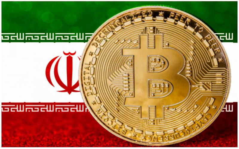 cryptocurrency market in Iran