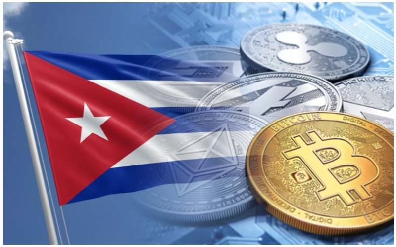 Crypto in Cuba
