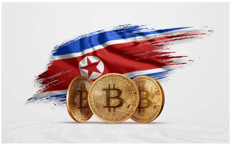 Cryptocurrency of North Korea
