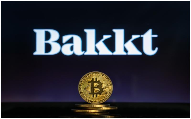 Bakkt Bitcoin Futures market