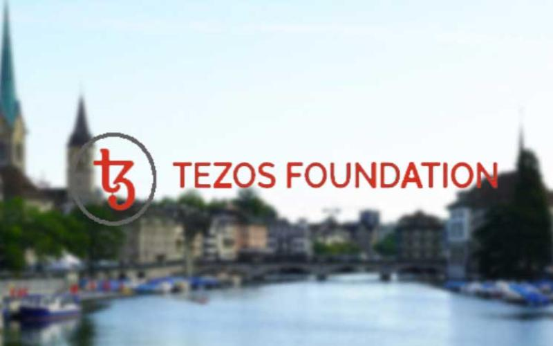 Tezos Foundation is issuing grants