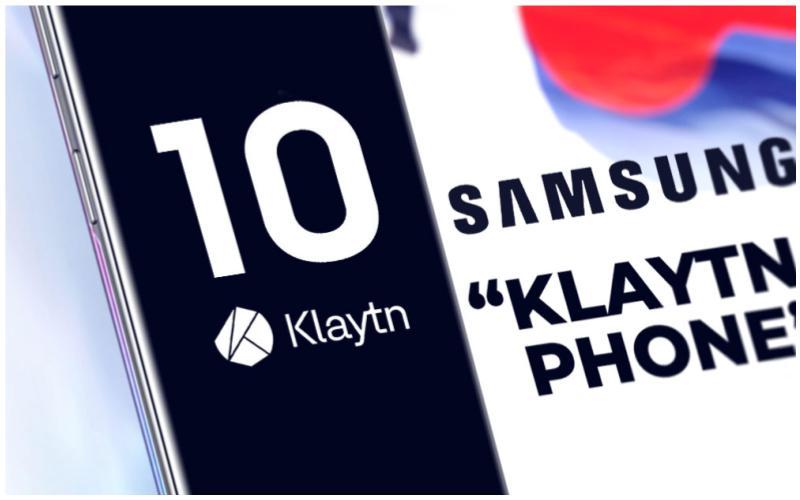 KlaytnPhone