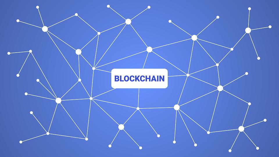 blockchain in higher education