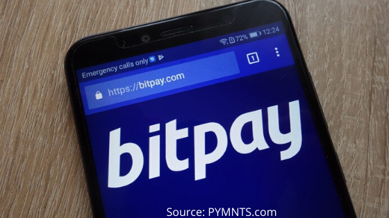 BitPay supports