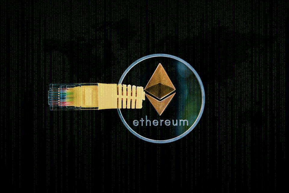 ethereum blockchain's