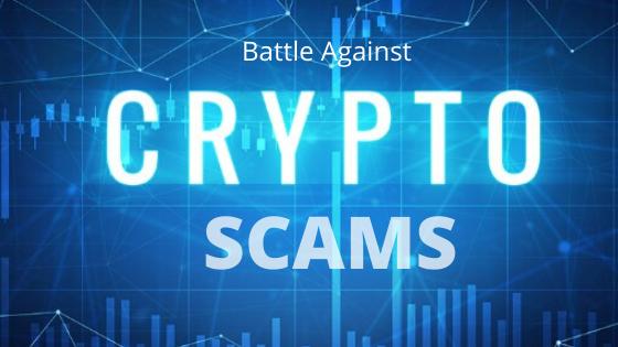 crypto cybercriminals