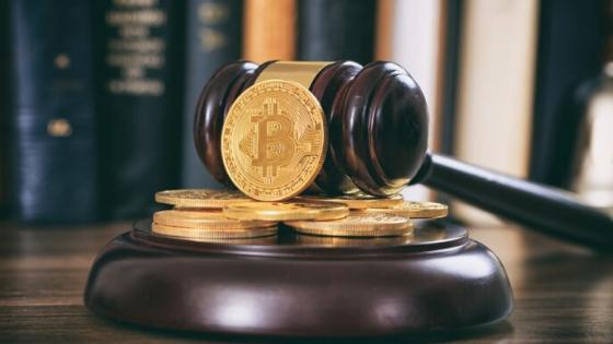 Bitcoins auction on 18 Feb