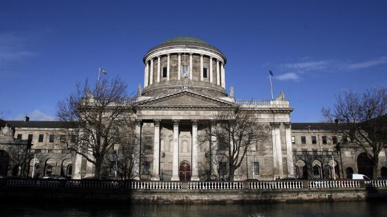 Irish High Court seizes $56 million in bitcoin