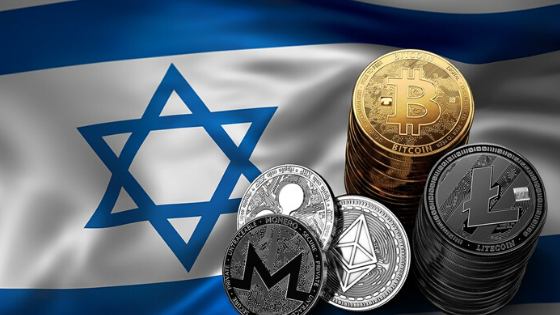 Israeli banks shouldn't deny services to crypto firms