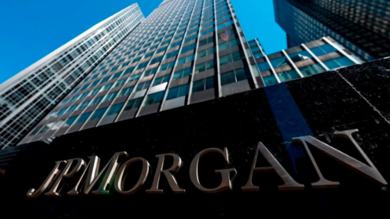 JP Morgan: Blockchain in Banking still years away