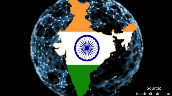 NITI Aayog release national blockchain strategy for India