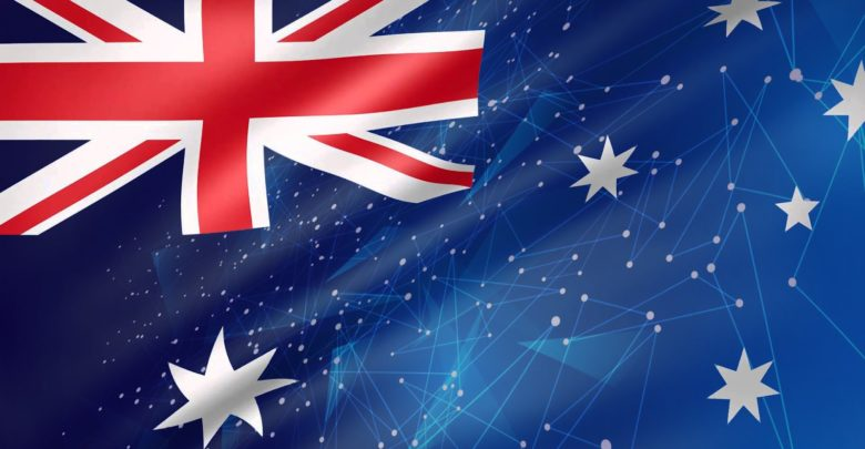 australia is to issue blockchain strategy roadmap today