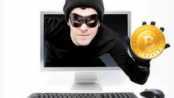 bitcoin scammers target users using Google AdSense