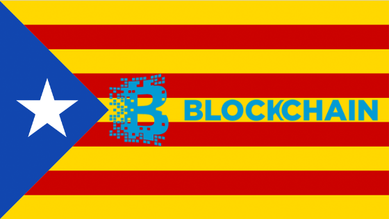 catalonia is moving to achieve digital independence using blockchain
