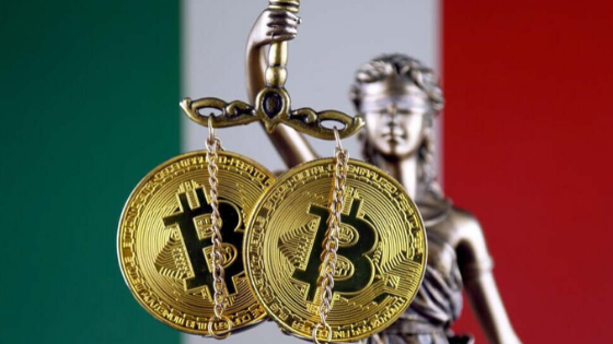 crypto regulation in Italy