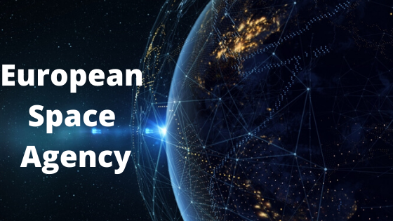 european space agency funds blockchain project to record satellite data