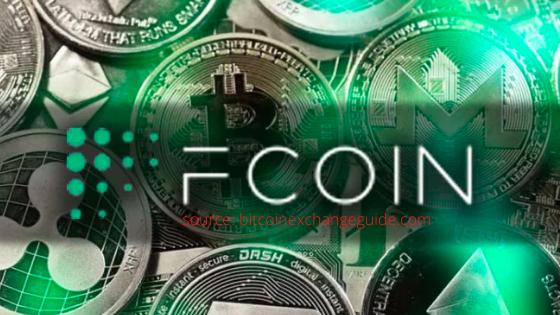 fcoin shuts down