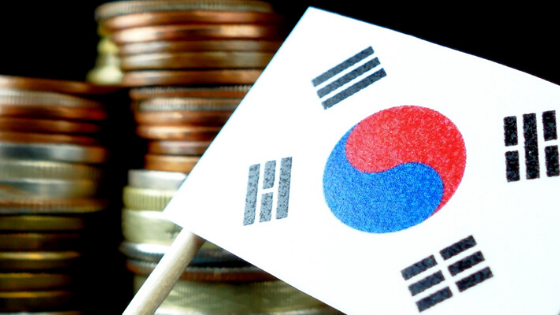 south korean tax policy association proposes two-step tax on cryptocurrency