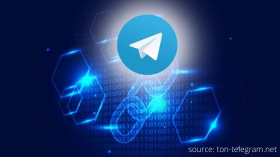 telegram launches catchain