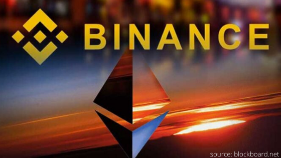 Binance doubles ETH withdraw fees