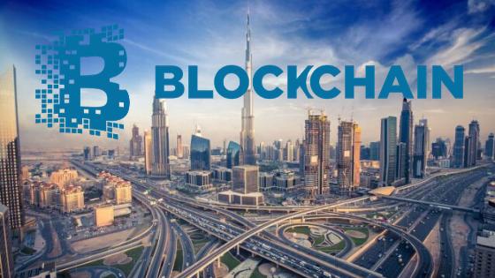 Blockchain KYC Platform in Dubai