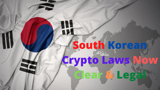 South Korea passes law to introduce permit system for crypto exchanges