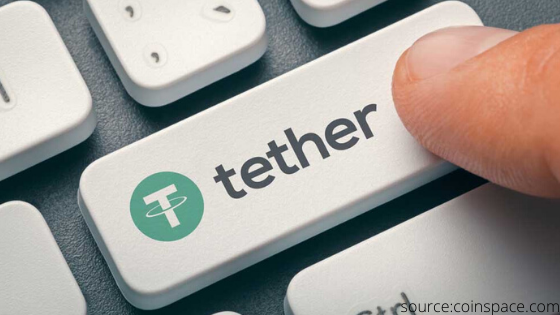 Tether CTO to tell the story of USDT