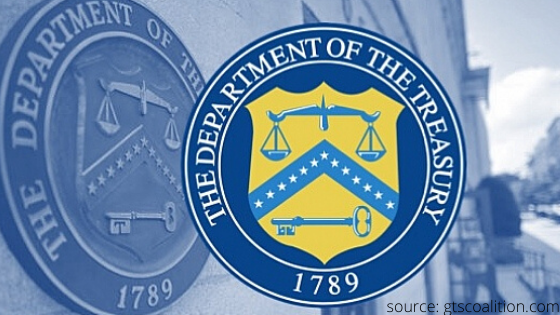 US Department of Treasury meets with crypto leaders to discuss industry challenges