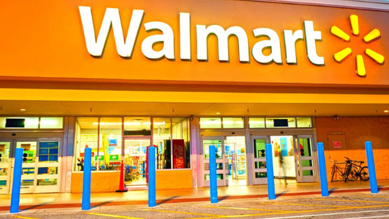 Walmart Joins Hyperledger