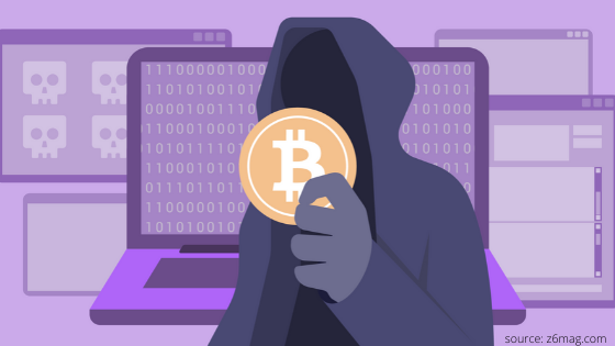 Women arrested for stealing $480,000 BTC from crypto exchange Bitcipher