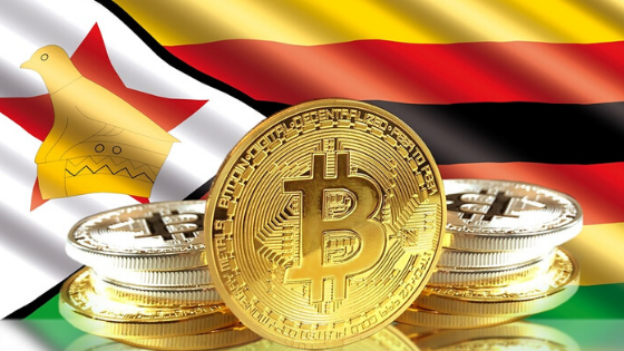 Zimbabwe returns to crypto