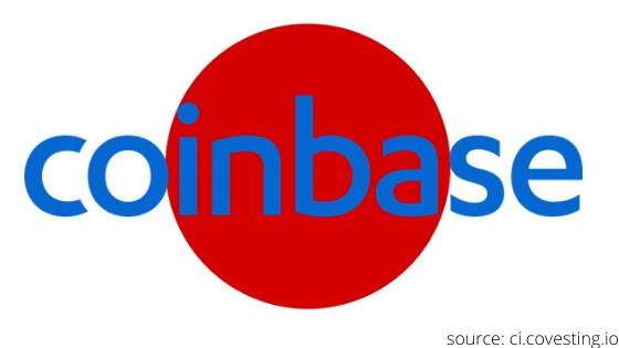crypto exchange coinbase registers as second class member with JVCEA