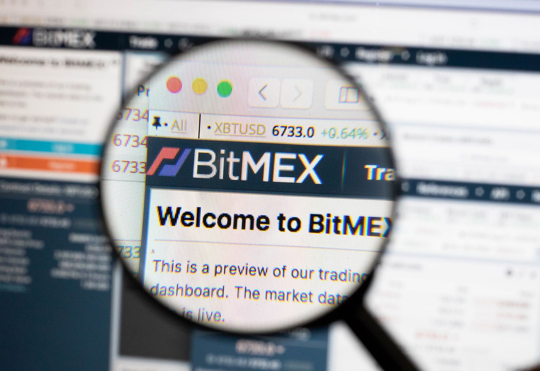 BitMEX Joins Covid-19 Relief Efforts With the $2.5M Fund
