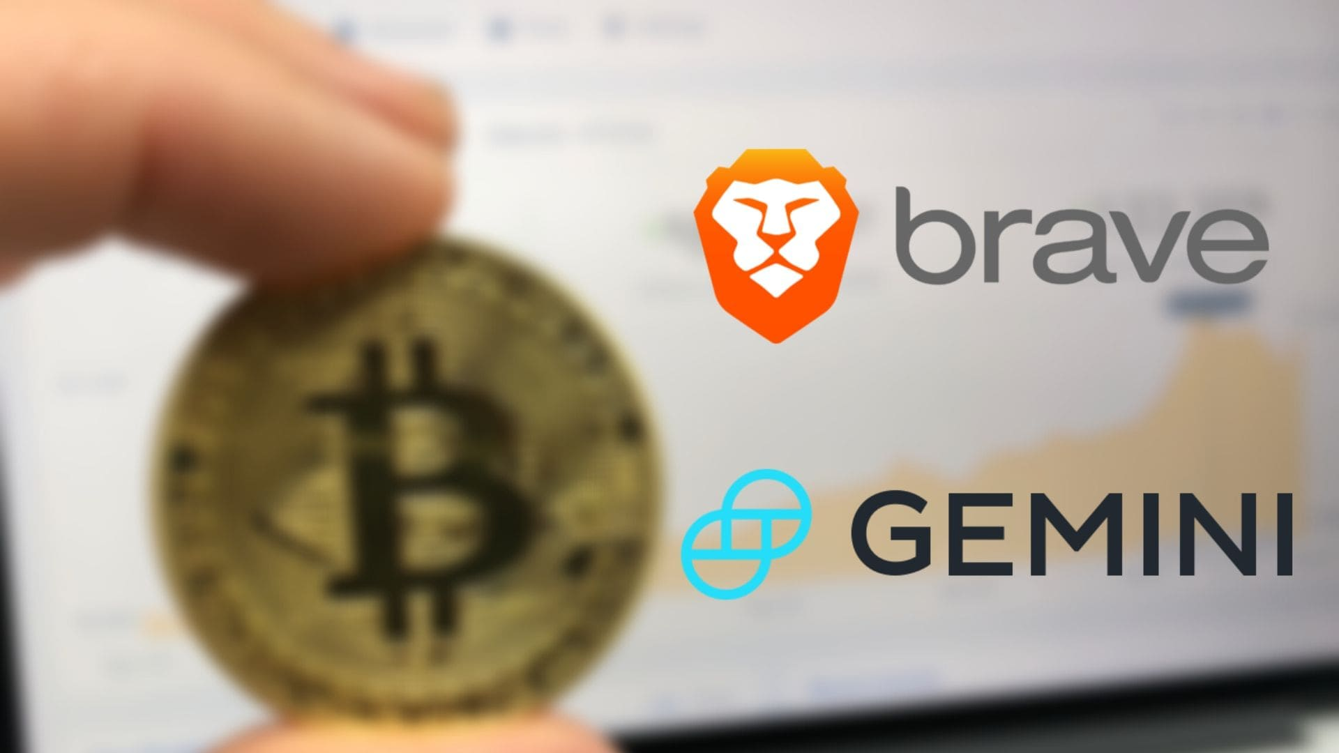 Trading with Brave Tokens on Gemini Starting April 24
