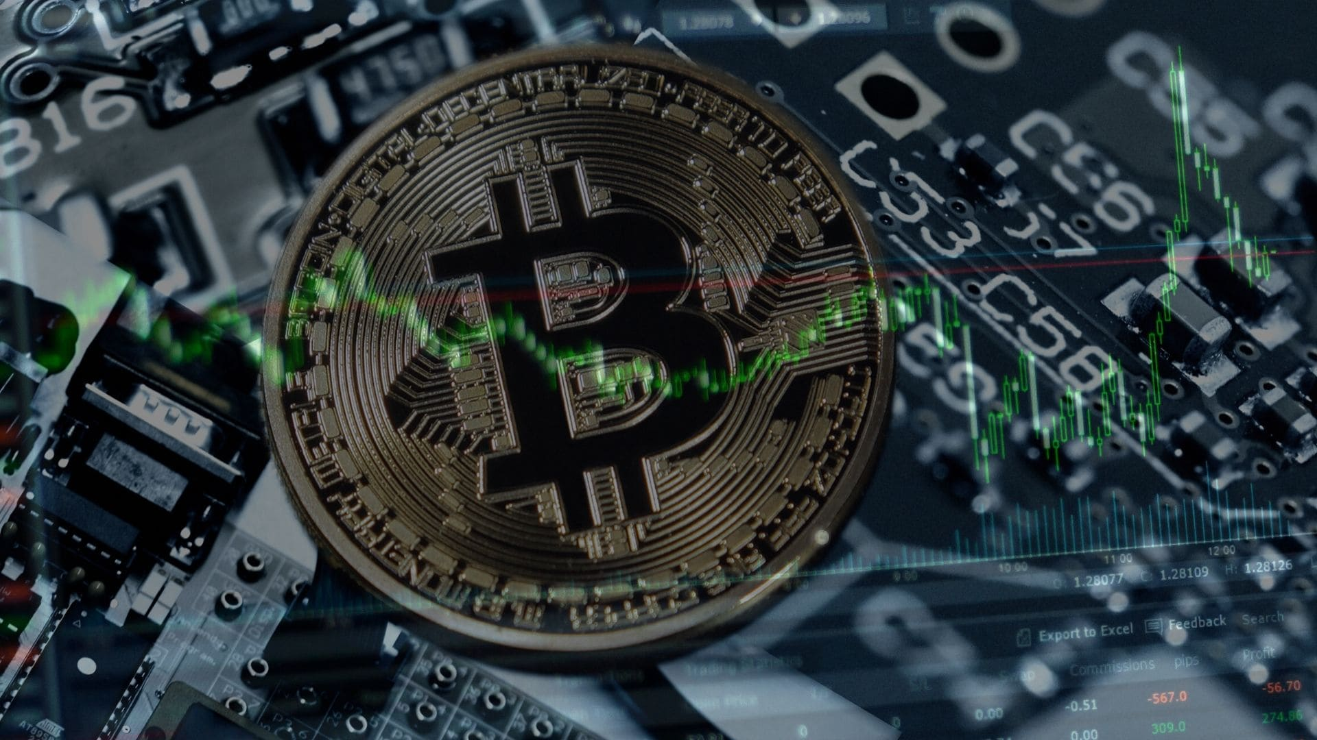 Etherium Creator Made Two Worst Bets on Bitcoin Price Ever