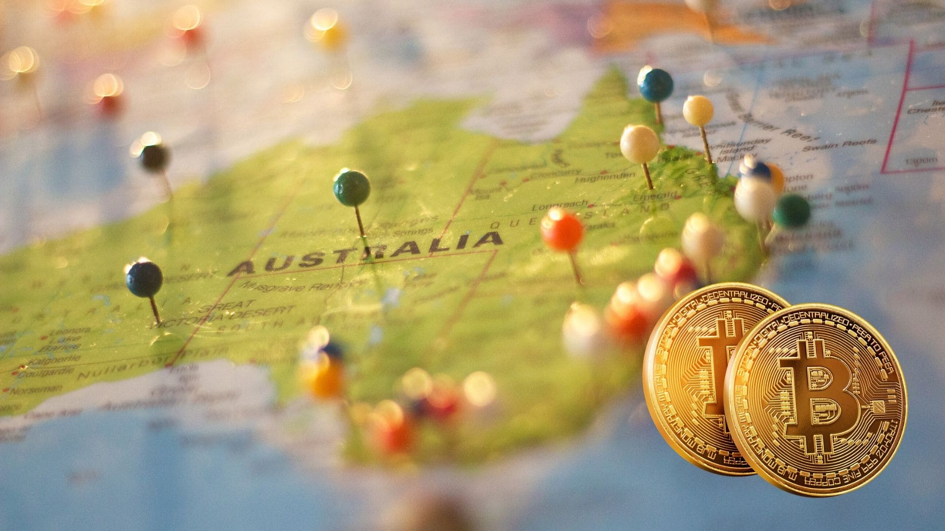 Aussie Crypto Unicorn Raises $160M Funding From 'Big Four' Bank