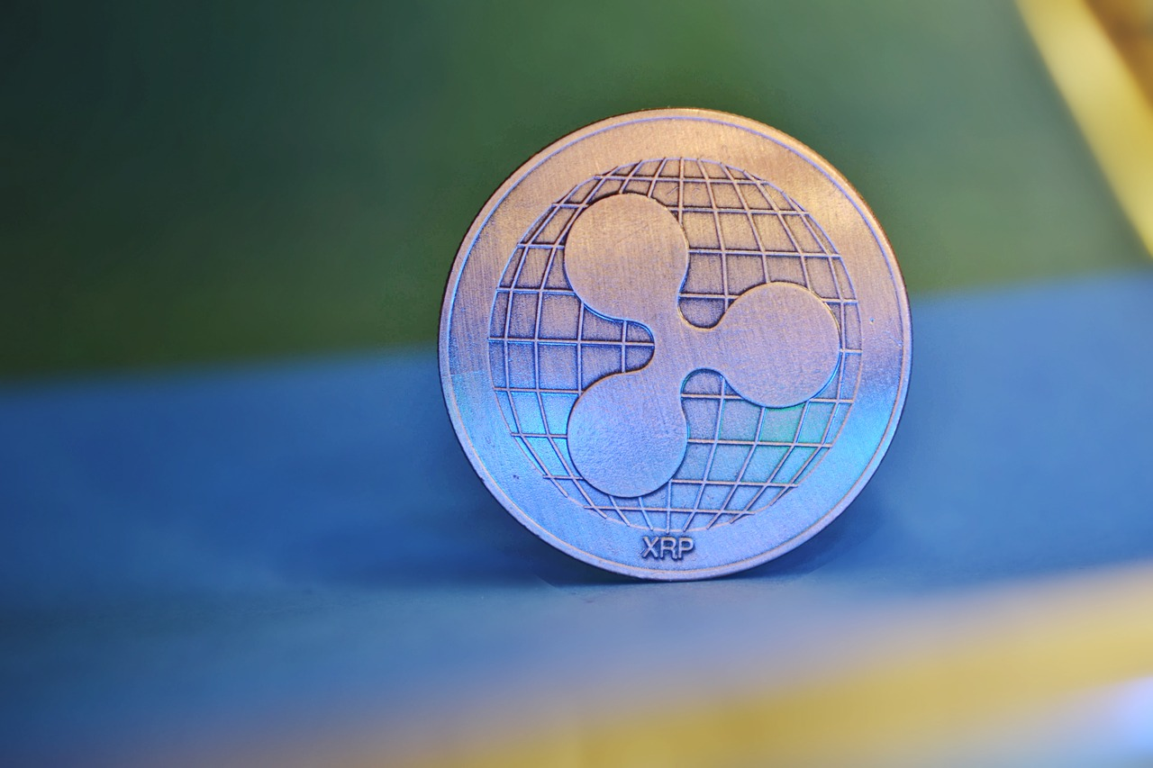 Ripple (XRP) Is Surging: This is How It Can Fuel Bitcoin Rally