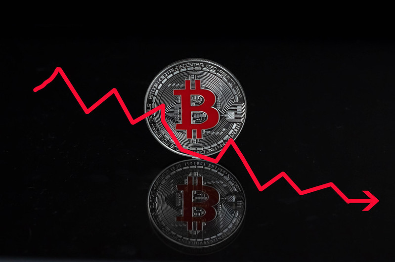 $500 Bitcoin Price Crash Could Be the Start of a Bigger Drop, Here's Why