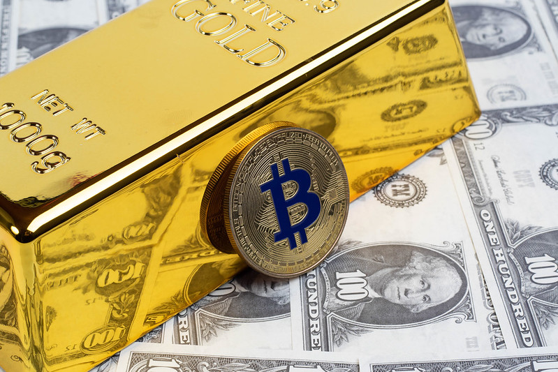 Celsius Network CEOUrges Savers to Own More Gold than Bitcoin
