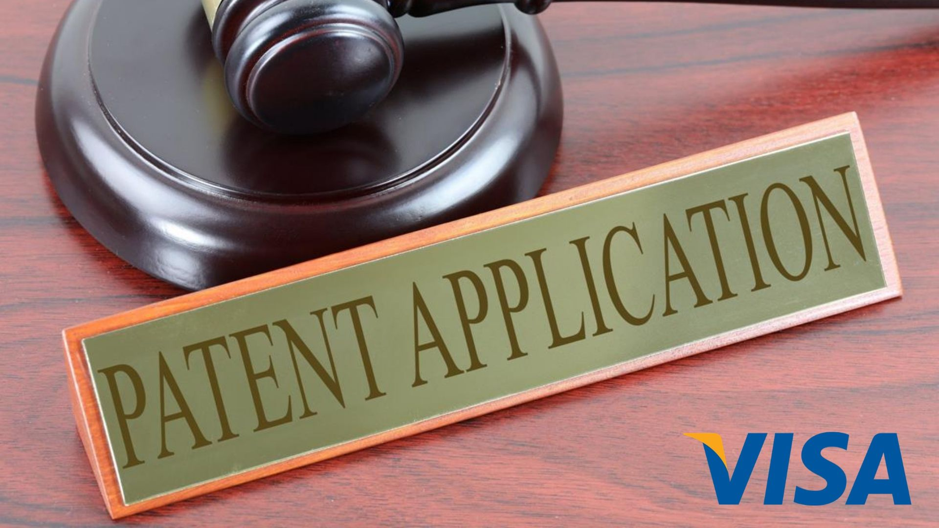 Visa Files Patent Application for Digital Currency
