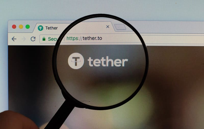 Tether, Faces Regulatory Uncertainties