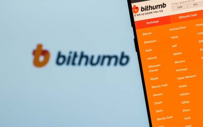 Broker Confirms that Bithumb is on sale, Big Players 'Interested'