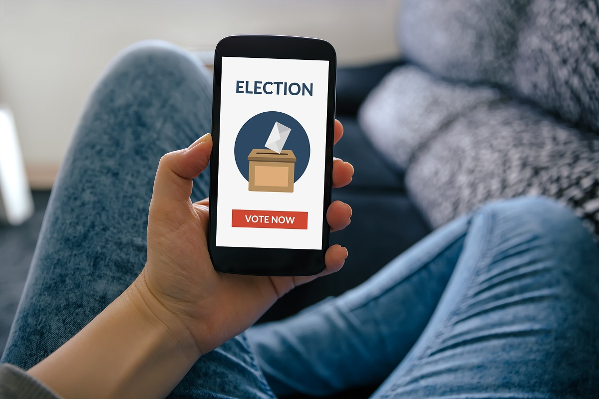 Blockchain-based voting systems are not trusted by MIT cybersecurity experts