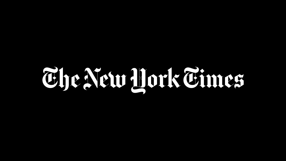 the new york times, crypto